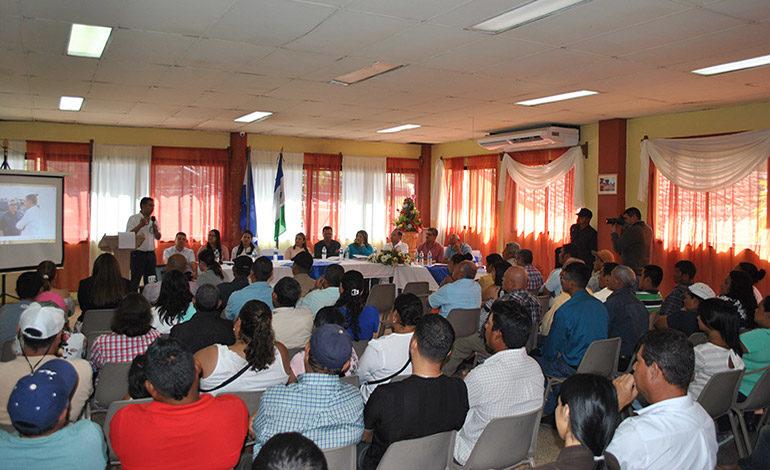 Elegirán Comisionado Municipal en Siguatepeque