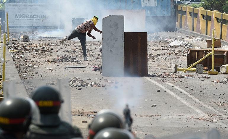 EEUU convoca a reunión urgente sobre Venezuela el martes en la ONU
