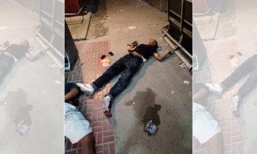 Un pandillero muerto y un policía herido deja enfrentamiento en SPS
