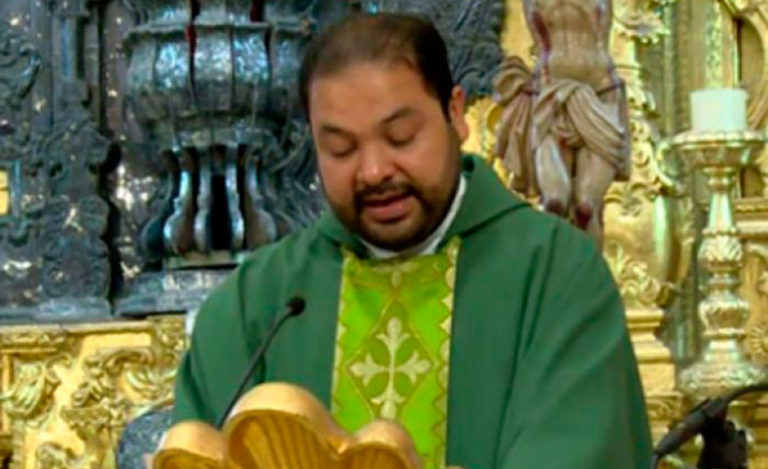 """Iglesia católica: Honduras vive en una """"escalada de odio y violencia"""""""