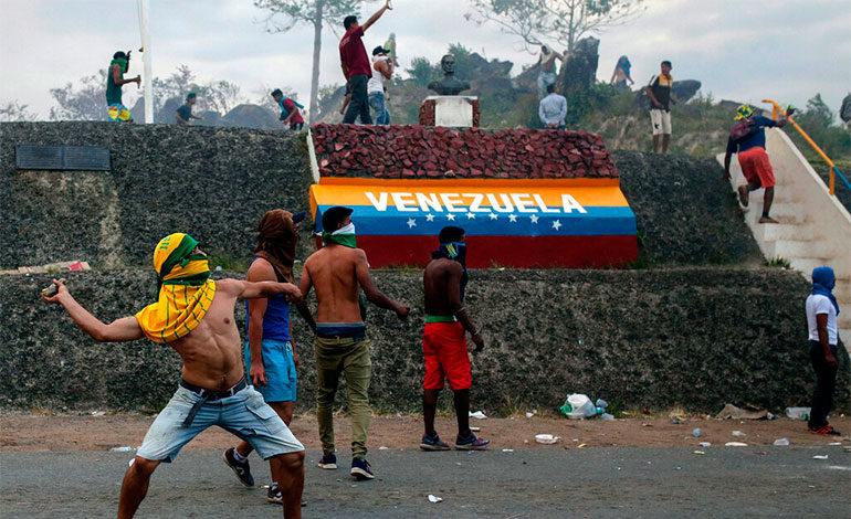 Rusia y Venezuela coordinan posturas para contrarrestar las presiones de EEUU