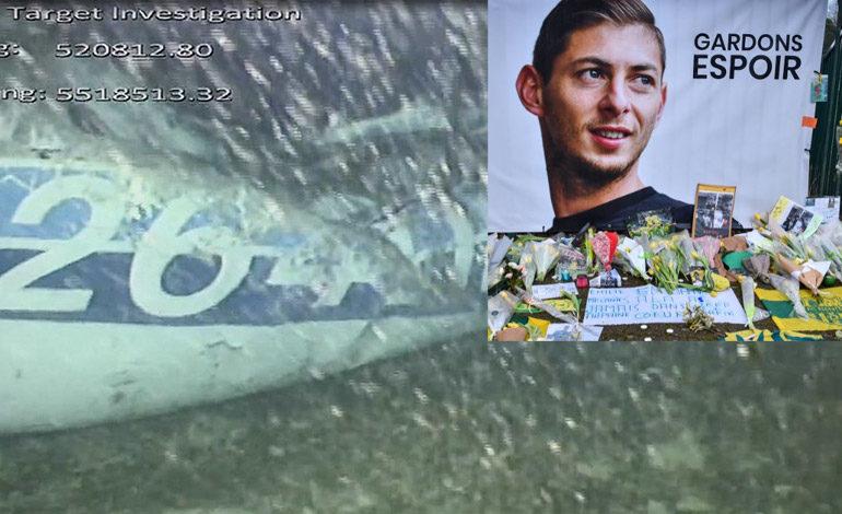 Investigación del accidente de Sala se centra en la licencia del piloto