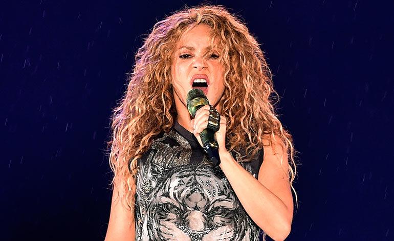 Shakira, citada por la Justicia española por seis delitos contra Hacienda