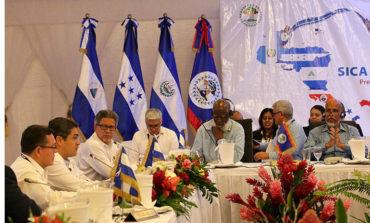 El SICA estrena proyecto de investigación criminal para Centroamérica