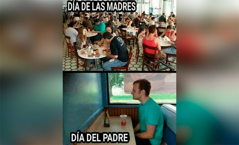 Estos son los memes más crueles y graciosos del Día del Padre en las redes sociales