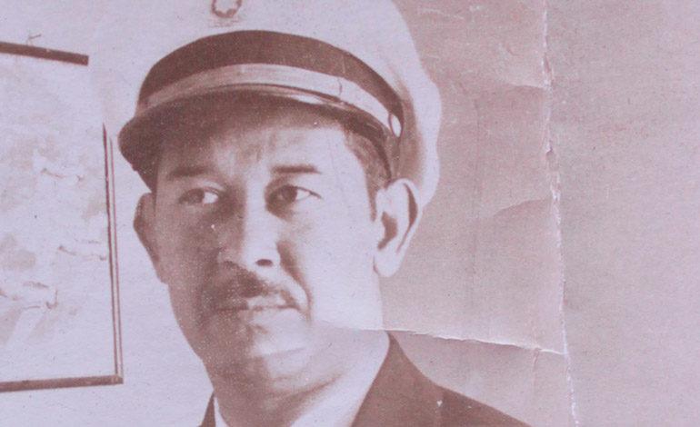 Hace 48 años: Muere en accidente aéreo, Flavio Ramírez Castro
