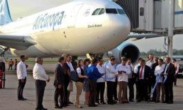 Hondureños tendrán en junio cinco nuevas opciones de viajar a España vía Panamá