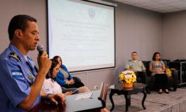 Policía promueve inclusión y respeto para discapacitados