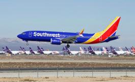 Aterriza de emergencia Boeing 737 MAX en EE UU