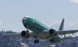 La versión corregida del sistema de estabilización del Boeing 737 MAX está lista