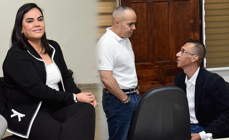 """Abogado de """"Los Cachiros"""" legalizó sociedades de acusados en caso """"Caja Chica de la Dama"""""""