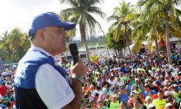 Representante de la OPS: Honduras Actívate ya es parte del estilo de vida de la población