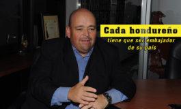 Carlos Conde, gerente comercial de Air Europa: