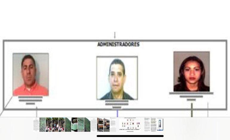 """Abogados de """"Los Cachiros"""" son señalados por lavado de activos"""