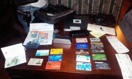 Policía bajo alerta por clonación de tarjetas
