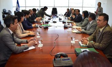 Esta semana comienzan reuniones entre Gabinete Económico y FMI