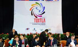 Cumbre en Honduras del Mecanismo Tuxtla es pospuesta para el 23 de agosto