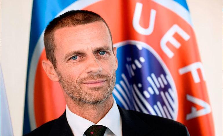 UEFA anuncia los 34 embajadores de la Eurocopa 2020