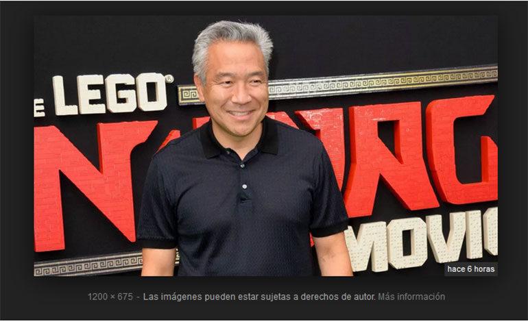 Renuncia el CEO de los estudios Warner, por romance con una actriz