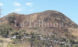 El Cerro Brujo atemoriza y enferma a sus visitantes (Video)