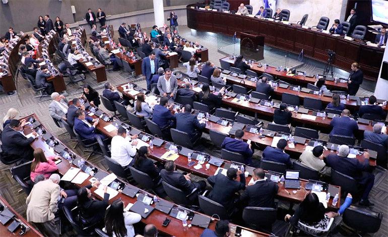 Congreso Nacional amplía por un año más la vigencia de la actual cédula
