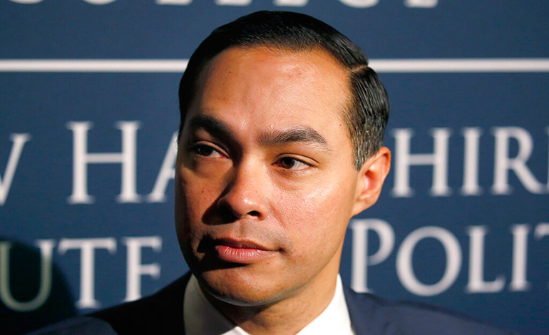 EEUU: Demócratas buscan recursos de los donantes de base