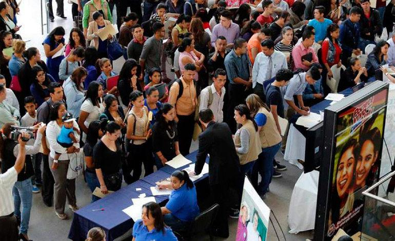 Secretaría de Trabajo: Informalidad concentra el 70% de los empleos