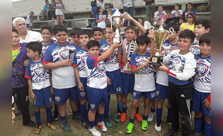 Escuelas Episcopales realizaron su encuentro deportivo en Tela
