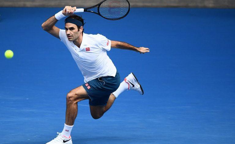 Federer buscará su cuarto título de Miami ante el defensor Isner