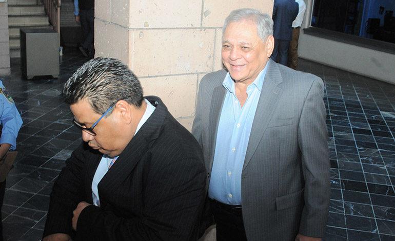 UFECIC amplía acusación contra siete imputados