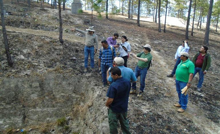 JICA asesora a municipios en manejo de residuos sólidos