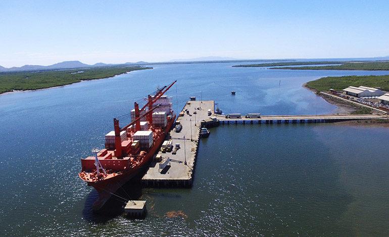Sin rumbo la modernización del puerto Bocas del Henecán