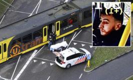 Detienen sospechoso del tiroteo en Holanda