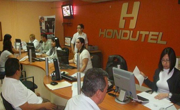 Empleados de Hondutel esperan que hoy les aprueben el ajuste de salario