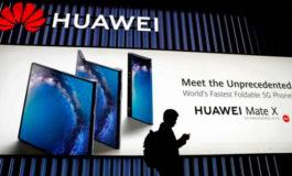 CE alerta sobre Huawei e identificará proveedores 5G que no considere seguros
