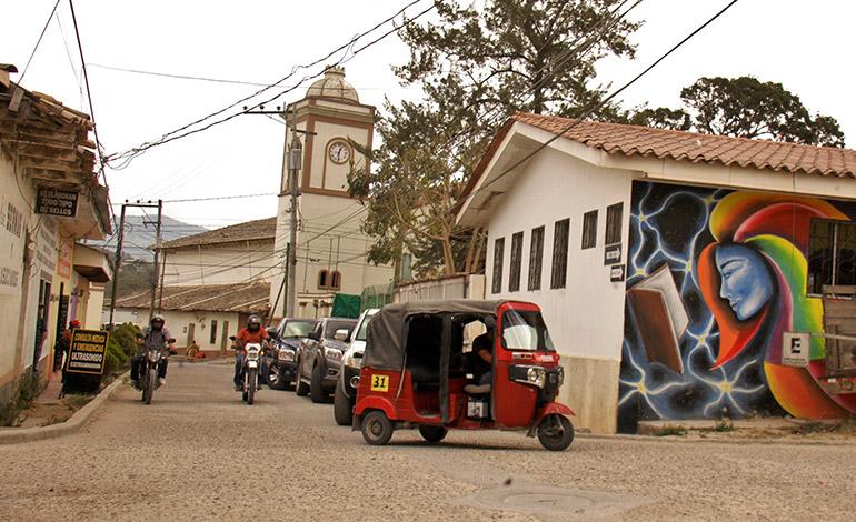Marcala: Una ciudad con aroma a café y talento emprendedor