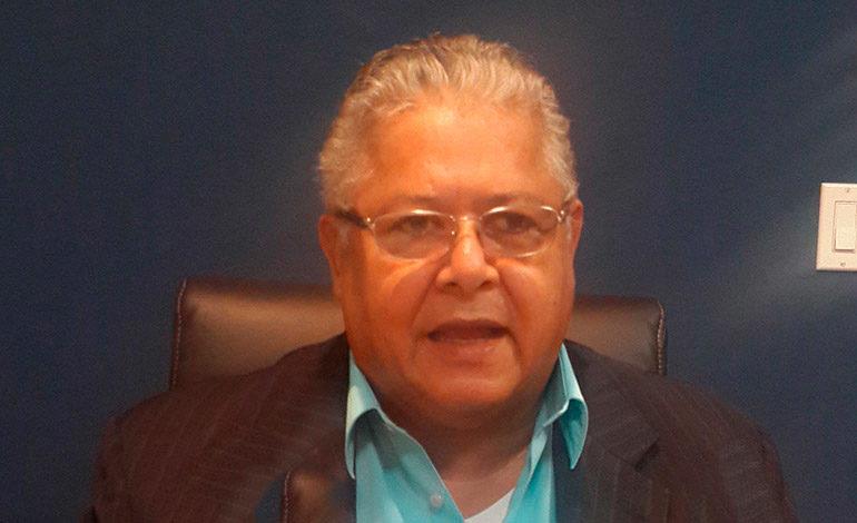 """Pastor Mario Barahona: Se debe """"perdonar"""" a los corruptos para no enfermarse de rencor y odio"""