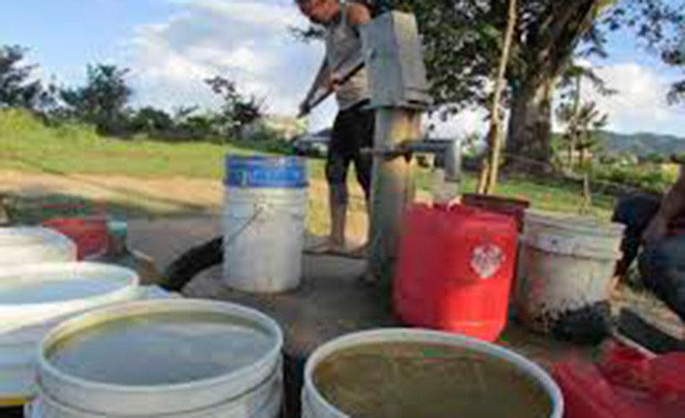 SANAA reactiva operativos de corte por derroche del agua en la capital