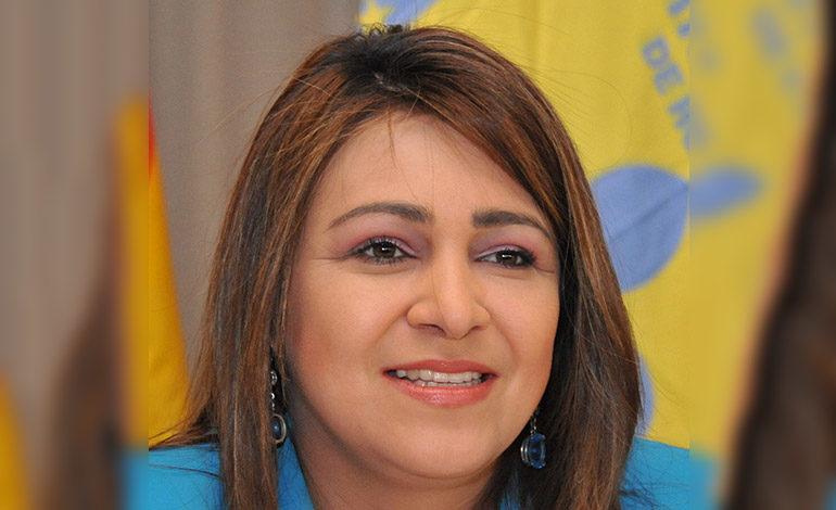 Marlene Alvarenga: Mal interpretación a resolución del TSE