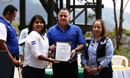 Certifican a San Pedro Sula como la primera ciudad en proteger El Merendón