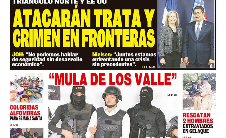 """""""MULA DE LOS VALLE"""""""