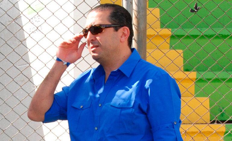 De paseo fueron futbolistas del campeón, dice presidente de Motagua