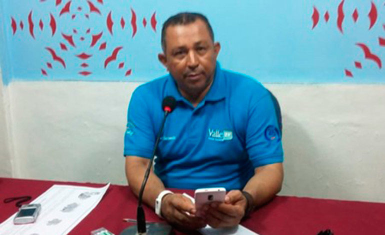 Caso Gabriel Hernández: DD HH aclara que periodista asesinado no pidió protección