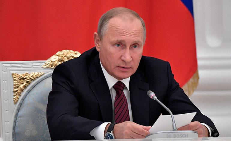 Queda prohibido insultar al Estado en Rusia