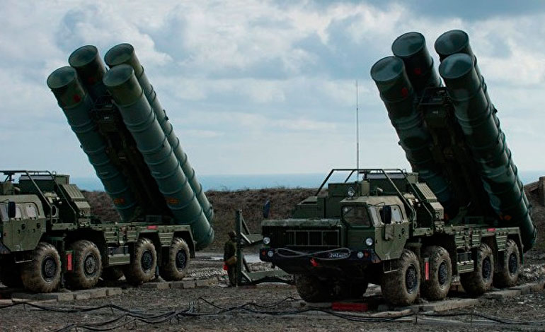 EE UU afirma: Rusia repara sistema de misiles en Venezuela