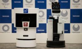 Los robots serán olímpicos en Tokio