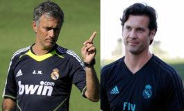 Solari vive en el alambre; Mourinho está muy cerca