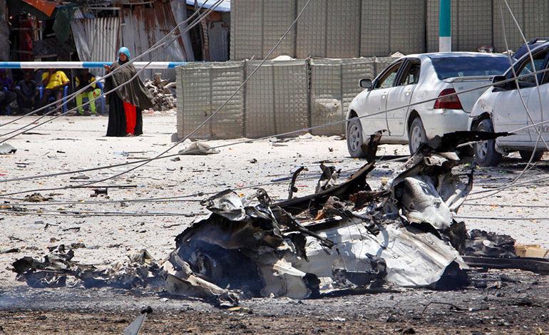 Muere viceministro por ataque extremista en Somalia