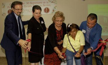 """Escuela para Sordos: 30 años de dar """"voz"""" a menores especiales"""