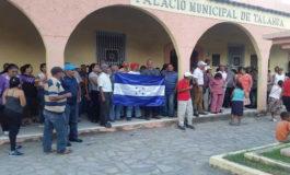 Pobladores esperan auditoría del TSC en alcaldía de Talanga